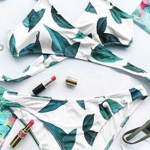 Cupshe Bikini XL